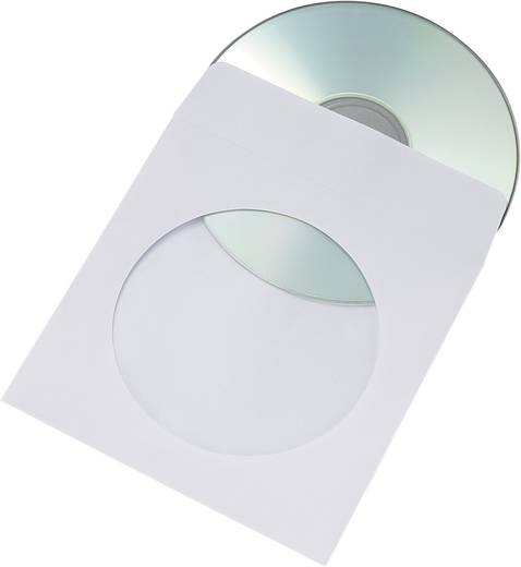 Papír CD tok 50 db