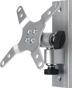 """Teleszkópos TFT/LCD fali tartó, 33,0 cm (13"""") - 76,2 cm (30"""") Dönthető, Csuklóval mozgatható SpeaKa Professional SP-6444 SpeaKa Professional"""