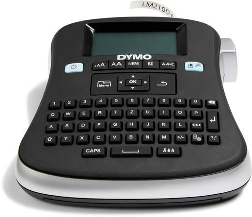 Feliratozó gép Dymo Labelmanager 210D