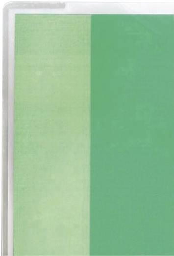 GBC HeatSeal fényes lamináló fólia, 154x216 mm (A5), 2x80 mikron vastagságú, 100 ív/csomag, GBC IB575037