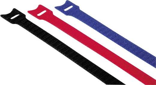 Tépőzáras kábelkötöző, 145 mm, színes, Hama