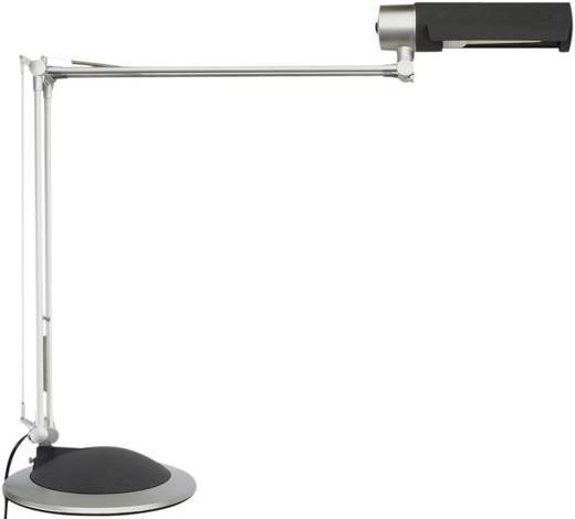 Asztali lámpa alumínium karral