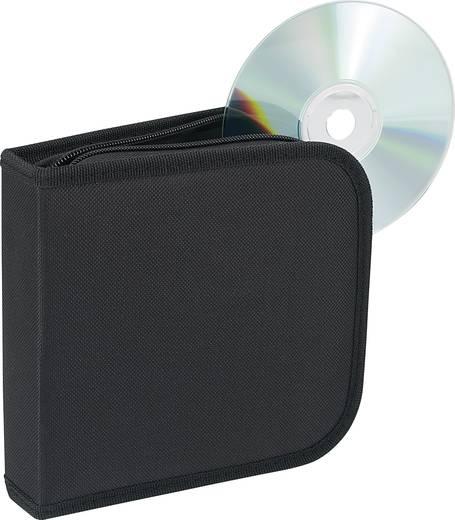 CD-táska 28 CD-DVD tárolására