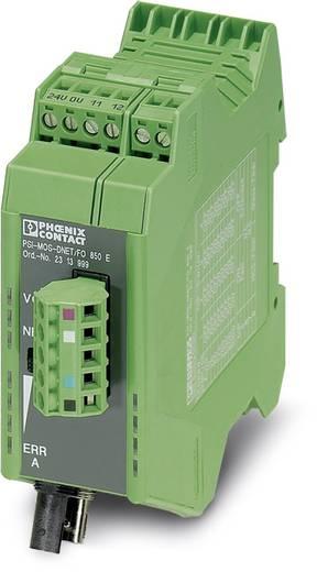 Optikai átalakító, Phoenix Contact PSI-MOS-DNET/FO 850 E