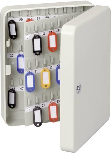 Fali kulcstartó doboz 90 kulcshoz, 300x245 mm, Maul