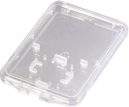 Memóriakártya tartó tok, SD/Micro SD kártya tartó Hama 95947