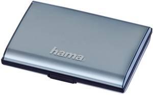 Memóriakártya tartó, tároló tok, 8db SD kártya számára Hama 95974 Hama