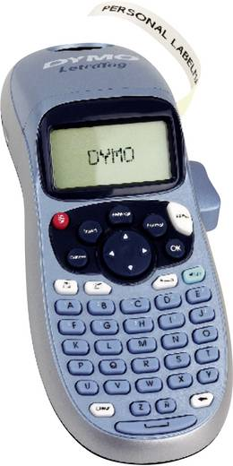 Feliratozó gép, Dymo LetraTag LT-100H