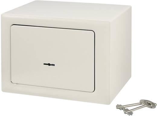 Kompakt beépíthető széf, 23 x 17 x 17,3 cm, Conrad