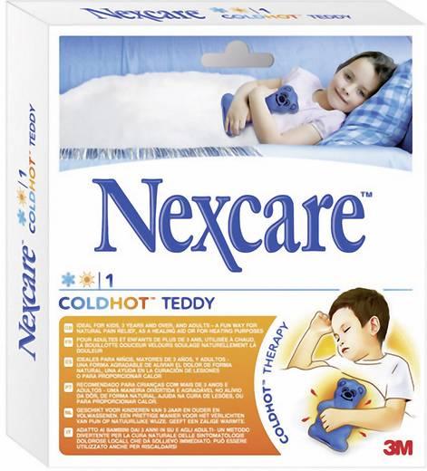 Melegítő párna, maci formájú, gyerekeknek, 3M Nexcare Teddy N1579