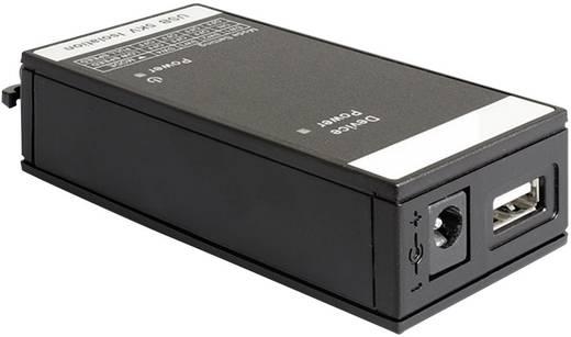 Delock Konverter USB > USB mit 5 KV Isolation