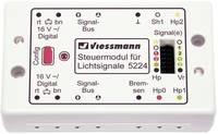 Viessmann 5224 Fényjel vezérlő modul Kész modul Viessmann