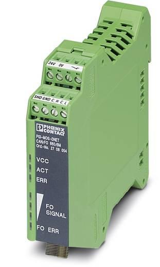 Optikai átalakító, Phoenix Contact PSI-MOS-RS422/FO 850 E/E2000