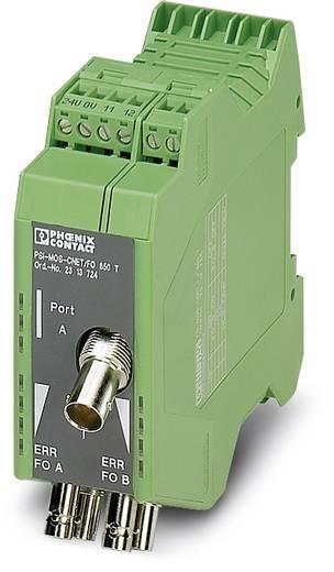 Optikai átalakító, Phoenix Contact PSI-MOS-CNET/FO 850 T