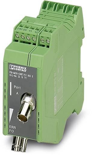 Optikai átalakító, Phoenix Contact PSI-MOS-CNET/FO 850 E