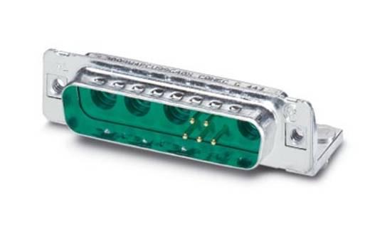 D-SUB kombinált csatlakozó, VS-25-ST-DSUB-4P-5S-LH 1655409 Phoenix Contact