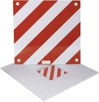 Alumínium figyelmeztető tábla, 500 x 500 mm (Sz x Ma) 500 mm x 500 mm (97606) IWH