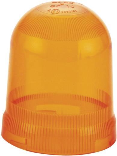 Tartalék búra forgó jelzőlámpához, narancs GF.15, Astral