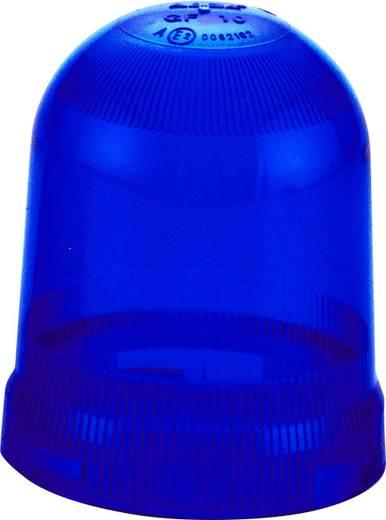 Tartalék búra forgó jelzőlámpához, kék GF.15, Astral