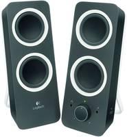 PC hangszórók, hangfalpár, multimédiás hangfal Logitech Z200 Logitech