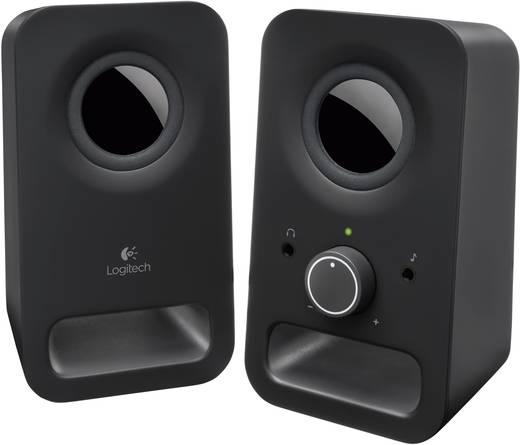 PC hangszórók, hangfalpár Logitech Z150