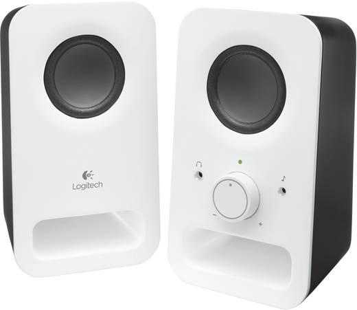 PC hangszórópár 2.0 fehér színű Logitech Z150