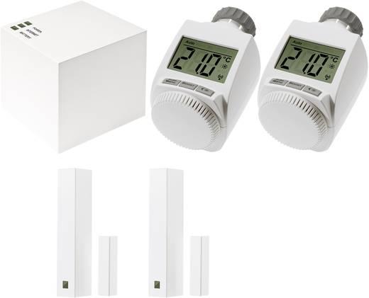 eQ-3 Max termosztát készlet