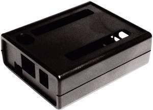BeagleBone Black fekete számítógépház 1593HAMBONEBK Hammond Electronics