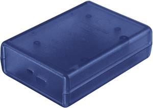 Hammond Electronics 1593HAMFREE1TBU Freescale Freedom műszerdoboz 92 x 66 x 28 ABS Kék 1 db Hammond Electronics