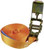 Racsnis rögzítő heveder 5 m x 25 mm, 250/500 kg, Alpin 60034 Alpin
