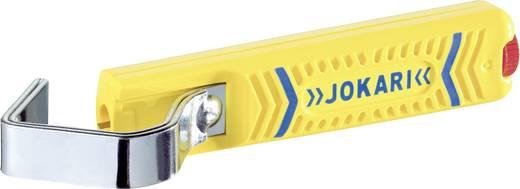 Kábelkés, vezetékcsupaszoló Ø 27 - 35 mm, Jokari 10350