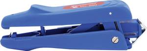 Kábelkés, kábelcsupaszoló, blankoló 4/28 mm 0.5/6 mm²-ig WEICON TOOLS Duo-Stripper No. 200 51000200-KD WEICON TOOLS