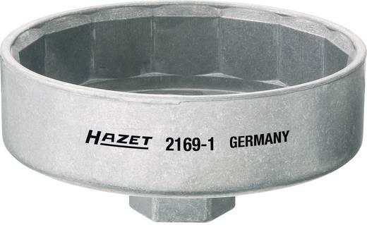 Olajszűrő leszedő tányér Hazet 2169-1