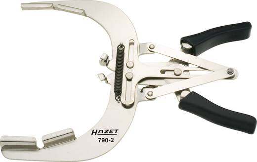 Dugattyúgyűrű fogó, Hazet 790-1
