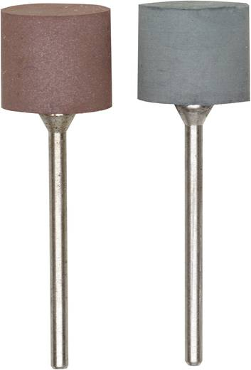 Proxxon Micromot 2db elasztikus, gumírozott, kisgépekbe rakható polírozó henger, gumis polírozó fej