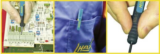 Egyenes csavarhúzó csíptetővel, Hazet 805C-25