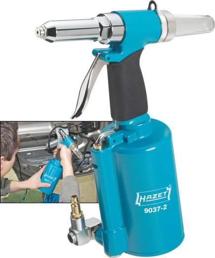 Sűrített levegős szegecselő pisztoly, Hazet 9037-2