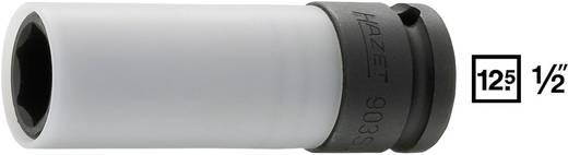 Erő dugókulcsfej, belső négyszög 12,5 mm (1/2), Hazet 903SLG-15