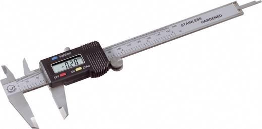 Digitális tolómérő 150 mm, PMS 150