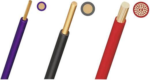 Automatikus vezetékcsupaszoló, kábelcsupaszoló blankoló fogó 0,2 - 6 mm² Weicon Super 5