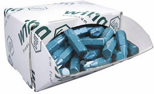Pozidriv bit nagy kiszerelésű csomag, Inkra, 25 mm, 50 részes, Wiha 31993