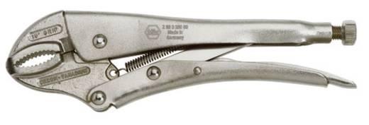 Gripfogó drótvágóval, sík: 0-30 mm, kör: 8-65 mm, Wiha 29487