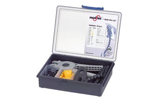 """Maxiflex Basis szett, 1/4"""" rendszer, Wiha 30518"""