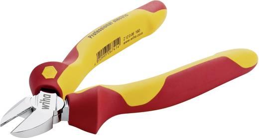 VDE szigetelt villanyszerelő fogó készlet, 3 részes Wiha Professional electric 26852