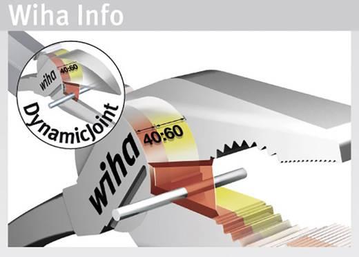 VDE fogókészlet, 3 részes, Wiha Professional electric 26852