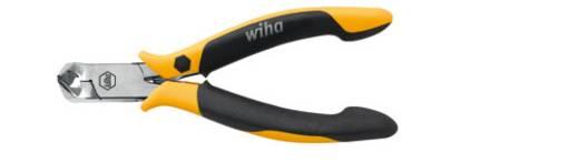 ESD homlokcsípő fogó, vágási átmérő: lágy huzal 1,2 mm, Wiha Professional 26835