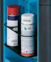 Felakasztható tárolórekesz spray-hez, Hazet 179-35 Hazet