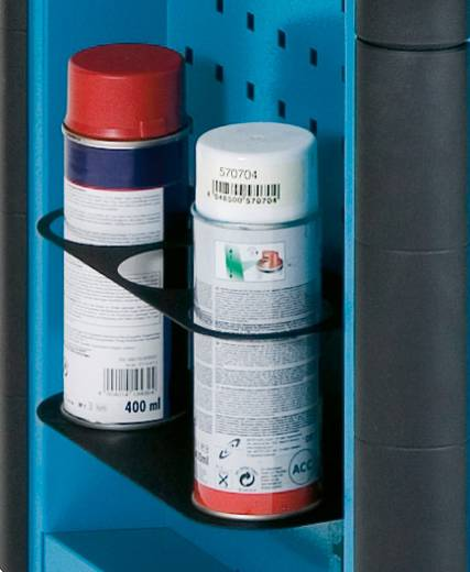 Felakasztható tárolórekesz spray-hez, Hazet 179-35