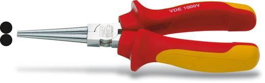 VDE gömbölyű fogó 160 mm, Hazet 1826VDE-22