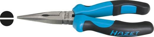 Félgömbölyű fogó 205 mm, Hazet 1841MA-33